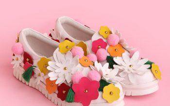 5 Brands Sepatu Lokal yang Fashionable Banget