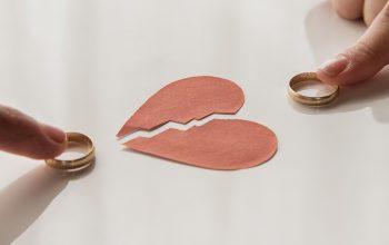 Cinta, Pernikahan dan Perpisahan